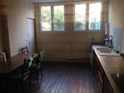 Maison a vendre Issoudun 36100 Indre 3 pièces 99222 euros