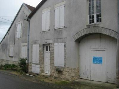 Maison a vendre Essoyes 10360 Aube 125 m2 4 pièces 63960 euros