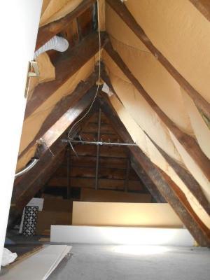 Immeuble de rapport a vendre Morlaix 29600 Finistere 130 m2  166172 euros