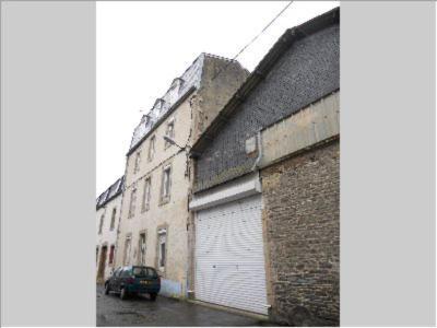 Immeuble de rapport a vendre Morlaix 29600 Finistere 267 m2  382480 euros