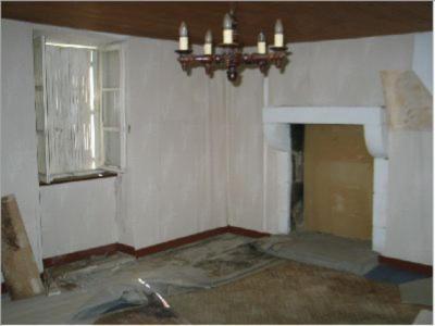 Maison a vendre Plougonven 29640 Finistere 90 m2 3 pièces 26500 euros