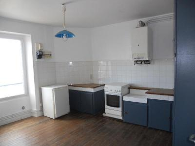 Appartement a vendre Morlaix 29600 Finistere 77 m2 2 pièces 55970 euros