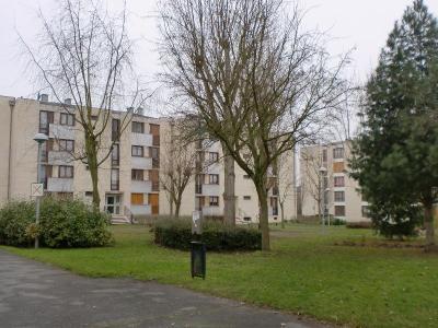 Appartement a vendre Compiègne 60200 Oise 57 m2 3 pièces 104372 euros