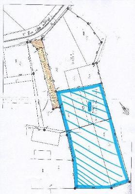 Terrain a batir a vendre Graincourt-lès-Havrincourt 62147 Pas-de-Calais 920 m2  44000 euros