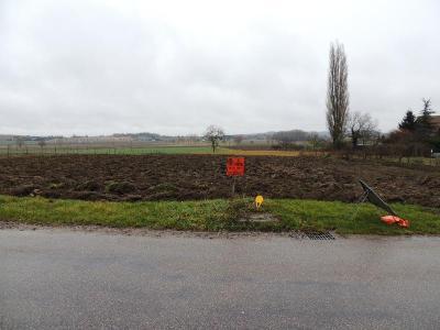 Terrain a batir a vendre Saulcet 03500 Allier 2622 m2  20000 euros
