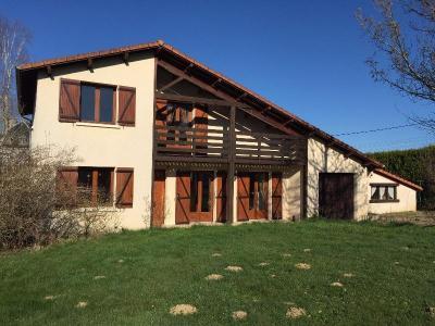 Maison a vendre Saint-Pierre-le-Chastel 63230 Puy-de-Dome 170 m2 7 pièces 189000 euros