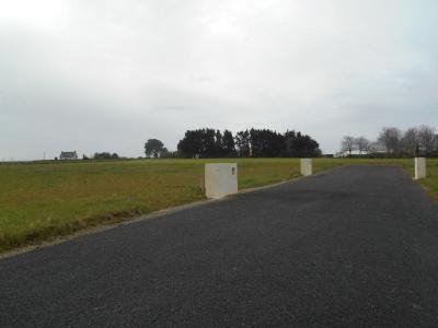 Terrain a batir a vendre Saint-Jean-du-Doigt 29630 Finistere 542 m2  25853 euros