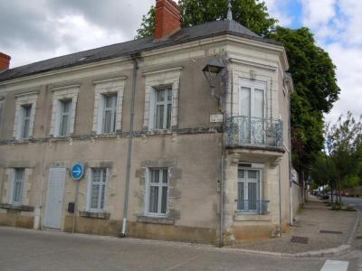 Maison a vendre Buzançais 36500 Indre 131 m2 6 pièces 114670 euros