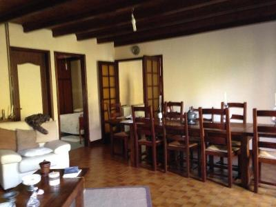 Maison a vendre Pons 17800 Charente-Maritime 104 m2 2 pièces 130850 euros