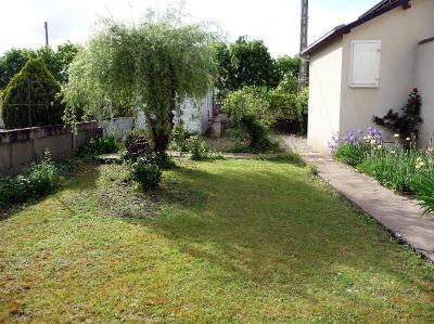 Maison a vendre Issoudun 36100 Indre 5 pièces 222822 euros