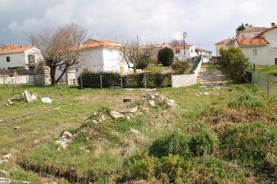 Terrain a batir a vendre Royan 17200 Charente-Maritime 1186 m2  151000 euros