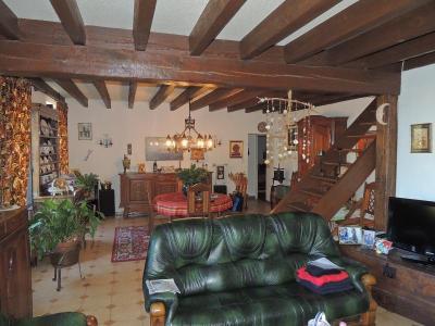 Maison a vendre Cesset 03500 Allier 130 m2 5 pièces 159000 euros