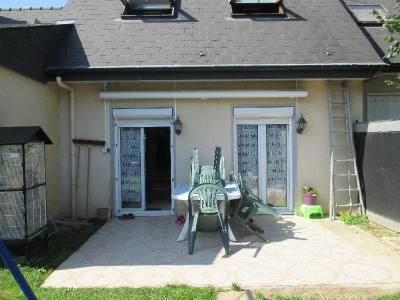 Maison a vendre Meslay-du-Maine 53170 Mayenne 108 m2 5 pièces 124972 euros