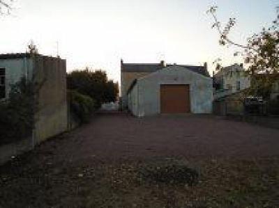 Maison a vendre Thouars 79100 Deux-Sevres 70 m2 4 pièces 58022 euros