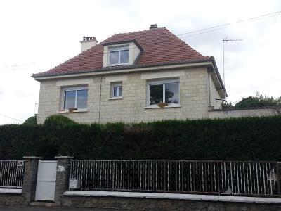 Maison a vendre Couloisy 60350 Oise 245 m2 8 pièces 341272 euros