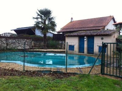 Maison a vendre Saint-Martin-de-Sanzay 79290 Deux-Sevres 106 m2 5 pièces 171322 euros