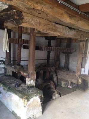 Maison a vendre Saint-Genis-de-Saintonge 17240 Charente-Maritime 110 m2 7 pièces 279720 euros