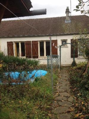 Maison a vendre Compiègne 60200 Oise 95 m2 6 pièces 176472 euros