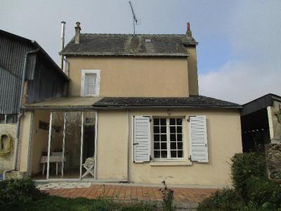Achat maison val du maine 53340 vente maisons val du - Bon d achat maison du monde ...