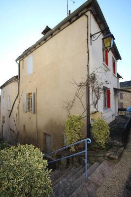 Maison a vendre Bor-et-Bar 12270 Aveyron 110 m2 5 pièces 69740 euros