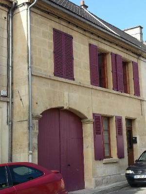 Maison a vendre Attichy 60350 Oise 87 m2 6 pièces 161022 euros
