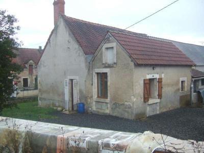Maison a vendre Ambrault 36120 Indre 95 m2 5 pièces 40280 euros