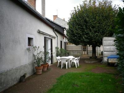 Maison a vendre Reuilly 36260 Indre 160 m2 7 pièces 98192 euros
