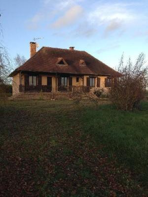 Maison a vendre Auvers-le-Hamon 72300 Sarthe 153 m2 6 pièces 197072 euros