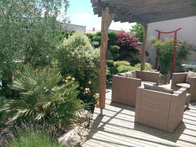 Maison a vendre Saujon 17600 Charente-Maritime 167 m2 7 pièces 355100 euros
