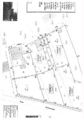 Terrain a batir a vendre Grézac 17120 Charente-Maritime 1063 m2  47700 euros