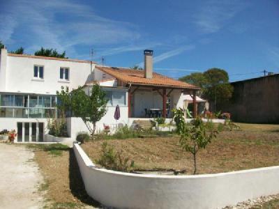 Maison a vendre Royan 17200 Charente-Maritime 165 m2 8 pièces 371000 euros