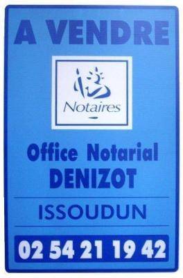 Maison a vendre Issoudun 36100 Indre 166 m2 6 pièces 130122 euros