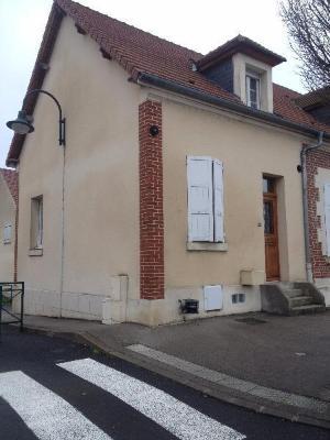 Maison a vendre Margny-lès-Compiègne 60280 Oise 70 m2 4 pièces 166172 euros