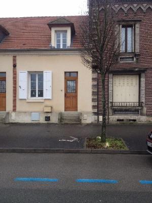 Maison a vendre Margny-lès-Compiègne 60280 Oise 72 m2 4 pièces 158900 euros