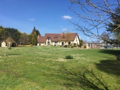 Maison a vendre Usseau 86230 Vienne 285 m2 7 pièces 565000 euros