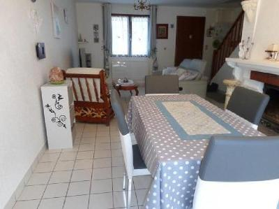 Maison a vendre Thourotte 60150 Oise 7 pièces 248572 euros