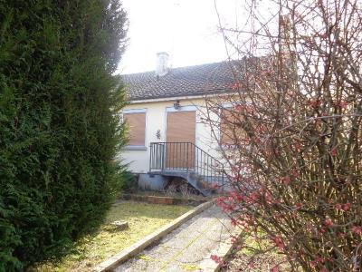 Maison a vendre Cambronne-lès-Ribécourt 60170 Oise 5 pièces 150722 euros