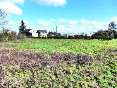 Terrain a batir a vendre Saint-Just-sur-Viaur 12170 Aveyron  47700 euros