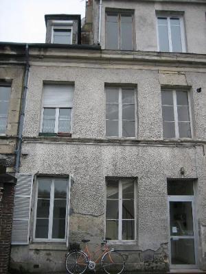 Appartement a vendre Compiègne 60200 Oise 31 m2 2 pièces 78622 euros