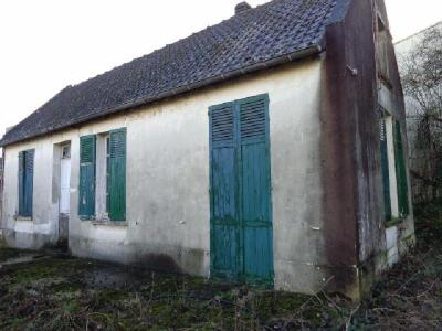 Terrain a batir a vendre Clairoix 60280 Oise 5911 m2  310372 euros