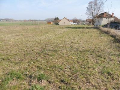 Terrain a batir a vendre Saulcet 03500 Allier 1500 m2  22000 euros