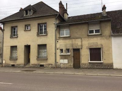 Immeuble de rapport a vendre Bar-sur-Seine 10110 Aube 180 m2  106600 euros