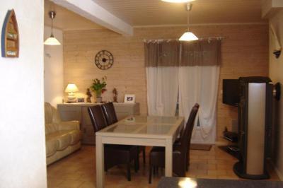 Maison a vendre Cozes 17120 Charente-Maritime 93 m2 4 pièces 217300 euros