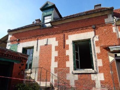 Maison a vendre Venette 60280 Oise 65 m2 3 pièces 155900 euros