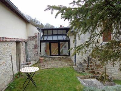 Maison a vendre Pierrefonds 60350 Oise 47 m2 3 pièces 180000 euros