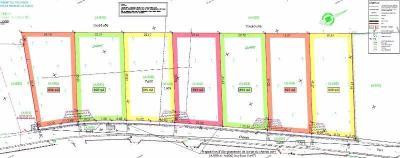 Terrain a batir a vendre Fresney-le-Vieux 14220 Calvados 899 m2  54450 euros