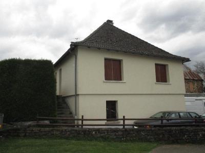 Maison a vendre Tourniac 15700 Cantal 5 pièces 124972 euros