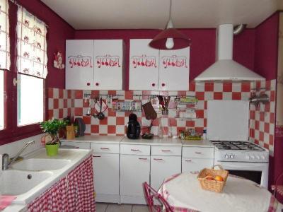 Maison a vendre Compiègne 60200 Oise 128 m2 7 pièces 253722 euros