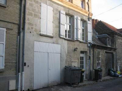 Location appartement Vic-sur-Aisne 02290 Aisne 50 m2 2 pièces 360 euros