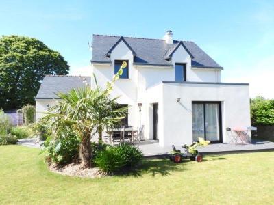 Maison a vendre Guimaëc 29620 Finistere 122 m2 5 pièces 227972 euros